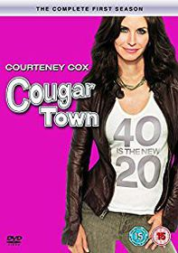 Cougar Town: Season 1 (DVD)