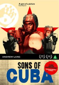 Sons of Cuba - (Import DVD)