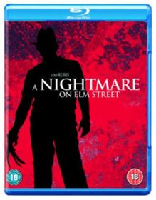 Nightmare on Elm Street, A - (Import Blu-Ray Disc)