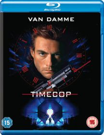 Timecop - (Import Blu-Ray Disc)