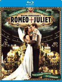 Romeo Plus Juliet - (Region A Import Blu-ray Disc)