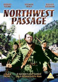 Northwest Passage (DVD)