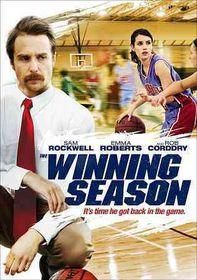 Winning Season - (Region 1 Import DVD)
