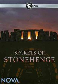Secrets of Stonehenge - (Region 1 Import DVD)
