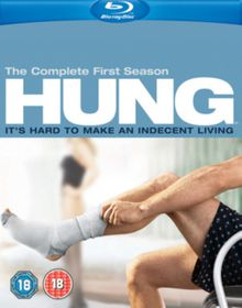 Hung: Season 1 - (Import Blu-Ray Disc)