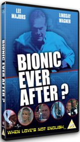 Bionic Ever After? - (Import DVD)
