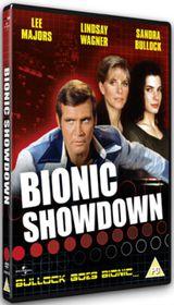 Bionic Showdown - (Import DVD)