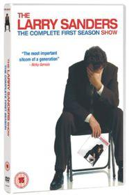Larry Sanders: Season 1 - (Import DVD)