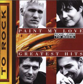 Michael Learns To Rock - Paint My Love - Greatest Hits (CD)