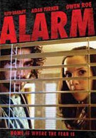 Alarm - (Region 1 Import DVD)