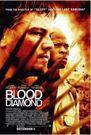 Blood Diamond (Single Disc) - (DVD)