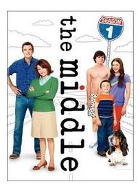 The Middle Season 1 (DVD)