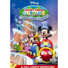 mickey mouse clubhouse mickey saves santa dvd