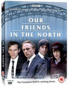Our Friends in the North: Complete Series - (Import DVD)