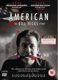 American - The Bill Hicks Story - (Import DVD)