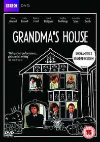 Grandma's House - Series 1 - (Import DVD)