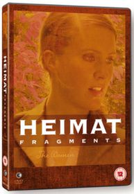 Heimat Fragments - The Women - (Import DVD)