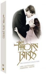 The Thorn Birds: The Complete Collection (DVD)