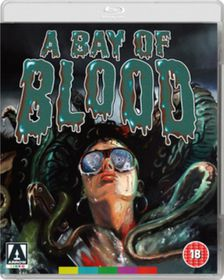 Bay of Blood, A - (Import Blu-Ray Disc)