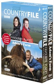 Countryfile: Collection - (Import DVD)