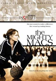 Mighty Macs (2009)(DVD)