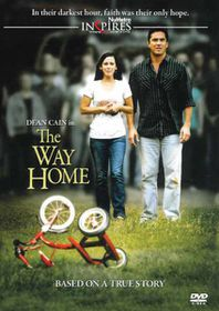 The Way Home (2010) (DVD)