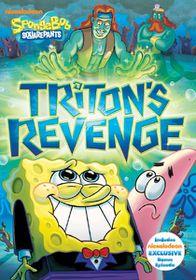 SpongeBob SquarePants - Triton's Revenge (DVD)