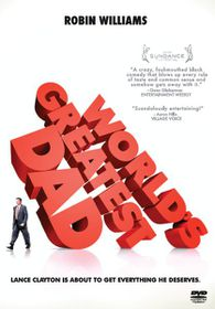 World's Greatest Dad (2009)(DVD)