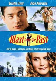 Blast from the Past - (Region 1 Import DVD)