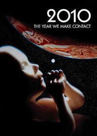 2010:Year We Make Contact - (Region 1 Import DVD)