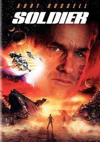 Soldier - (Region 1 Import DVD)