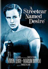 Streetcar Named Desire - (Region 1 Import DVD)