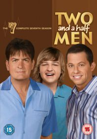 Two and a Half Men - Season 7 - (parallel import)