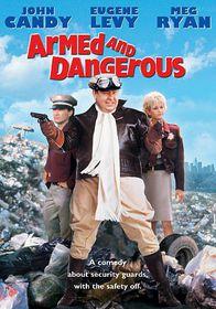 Armed and Dangerous - (Region 1 Import DVD)