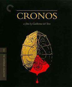 Cronos - (Region A Import Blu-ray Disc)
