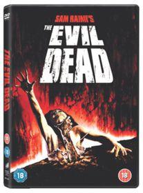 The Evil Dead - (Import DVD)