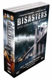 Disasters - (Import DVD)