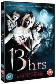 13 Hours - (Import DVD)