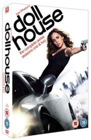 Dollhouse - Series 1 and 2 - (Import DVD)