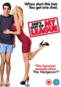 She's Out Of My League - (Import DVD)