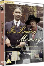 In Loving Memory - The Complete Series - (Import DVD)