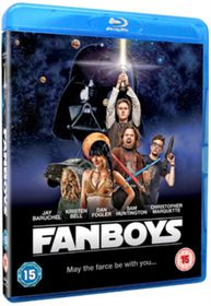 Fanboys - (Import Blu-ray Disc)