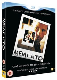 Memento - (Import Blu-ray Disc)