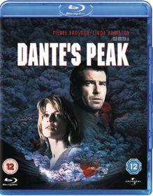 Dante's Peak - (Import Blu-ray Disc)