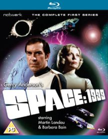 Space 1999 - Series 1 - (Import Blu-ray Disc)