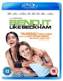 Bend It Like Beckham - (Import Blu-ray Disc)