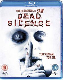 Dead Silence (2006) - (Import Blu-ray Disc)