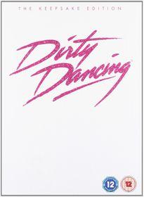 Dirty Dancing The Keepsake Edition (Blu-ray + DVD)