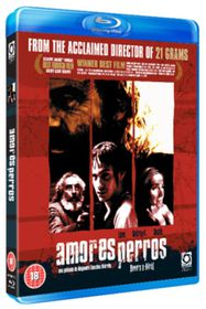 Amores Perros - (Import Blu-ray Disc)