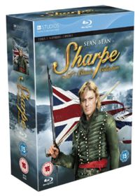 Sharpe - Classic Collection - (Import Blu-ray Disc)
